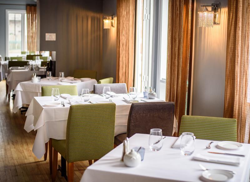 Restaurant L'Oliveto - Photo 2