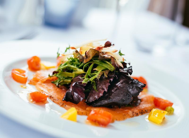 Restaurant L'Oliveto - Photo 4