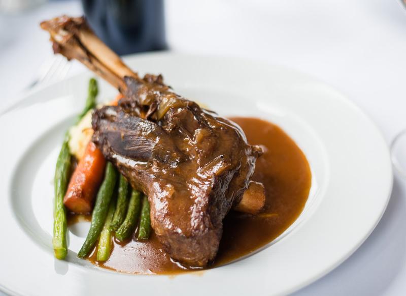 Restaurant L'Oliveto - Photo 5