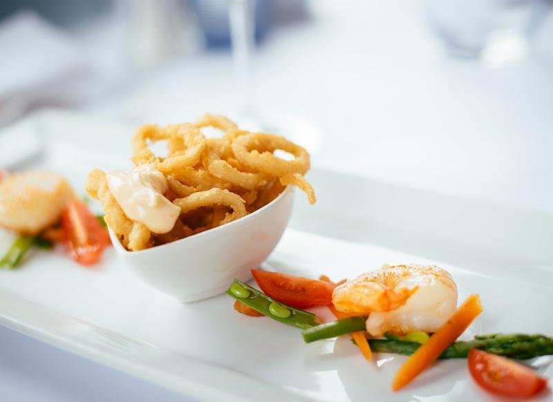 Restaurant L'Oliveto - Photo 6