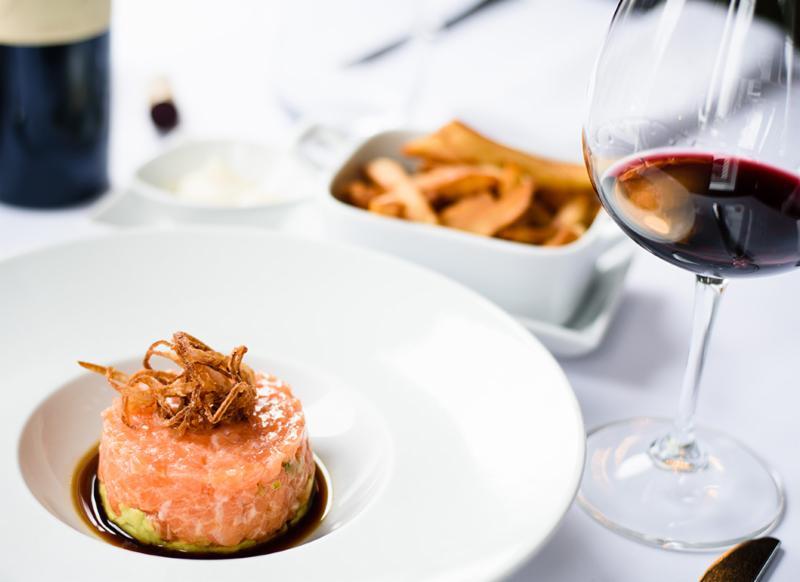 Restaurant L'Oliveto - Photo 7