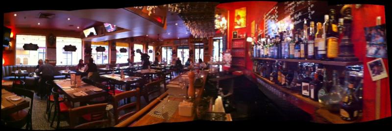 Restaurant les fr res de la c te qu bec qc 1190 rue - Les freres de la cote ...