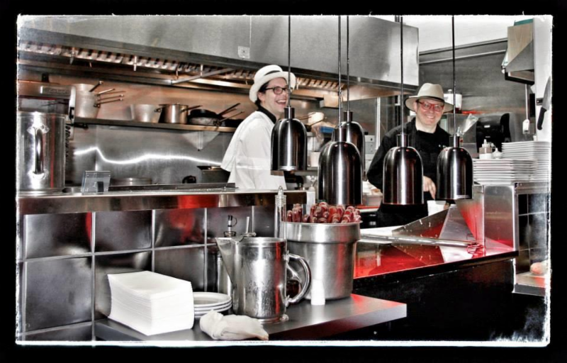 Frères De La Côte Restaurant Pizzeria - Photo 4