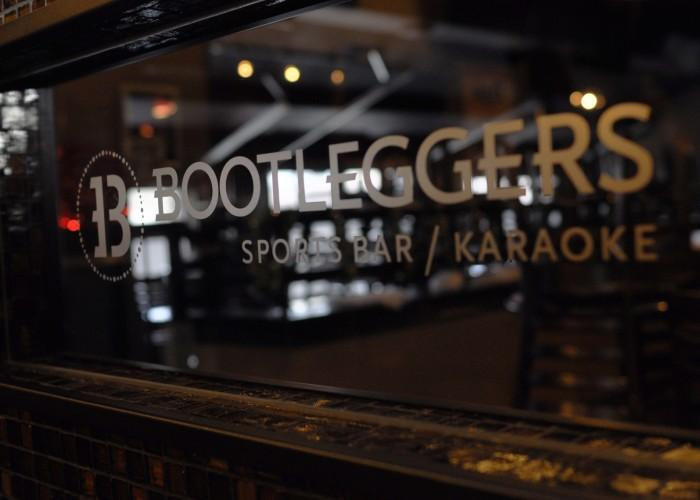Bootleggers Sports & Karaoke Bar - Photo 2