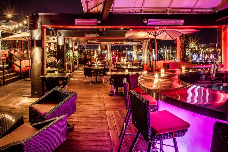 Délice Resto Lounge - Photo 1