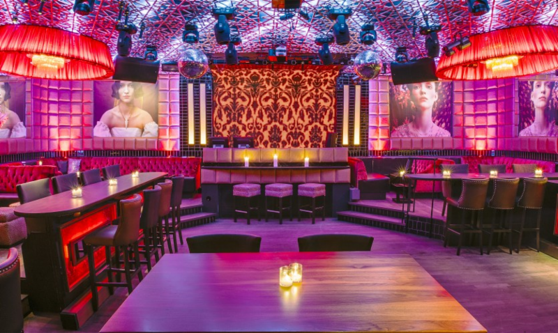 Délice Resto Lounge - Photo 2