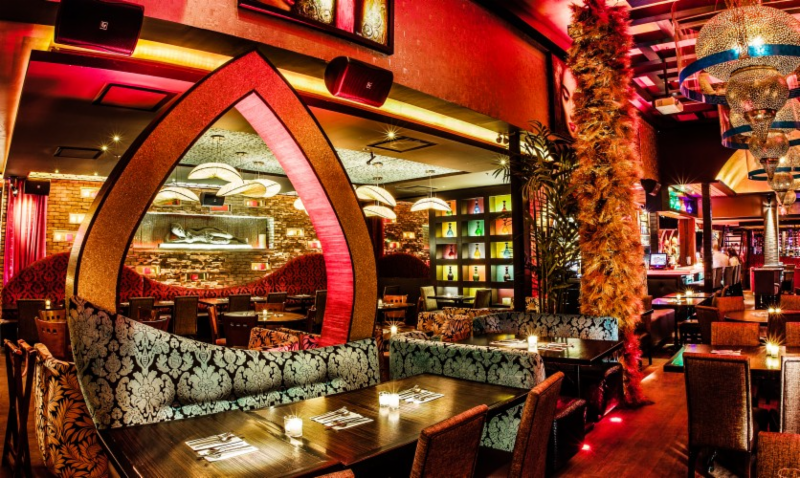 Délice Resto Lounge - Photo 3