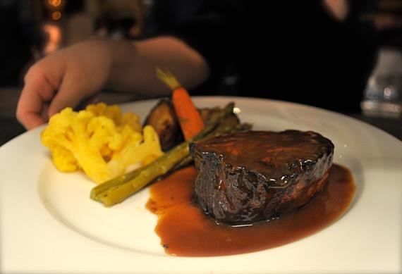 Restaurant l'Académie 1 - Photo 6