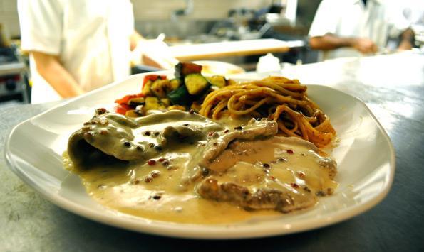 Restaurant l'Académie 1 - Photo 7