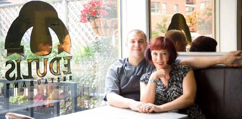 Edulis Restaurant Inc - Photo 1