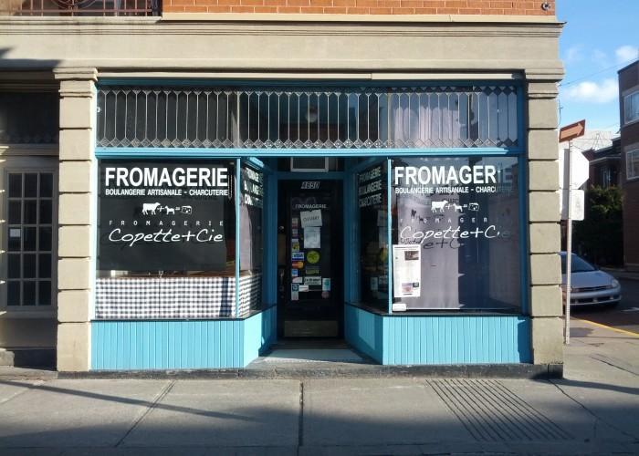 Fromagerie Copette Et Cie - Photo 4