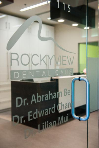 Rockyview Dental Care - Photo 14