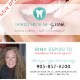 Dental Hygiene By Rina - Hygiénistes dentaires - 905-857-8200