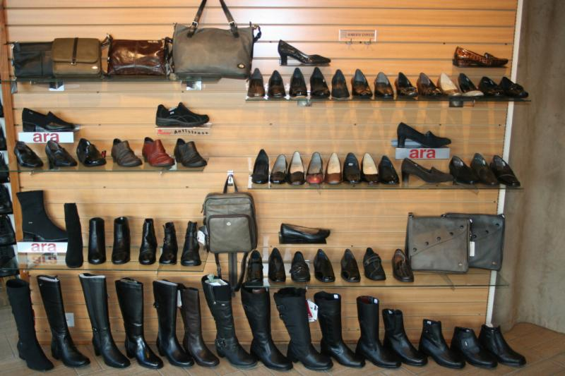 Chaussures Laforest Ltee - Photo 3