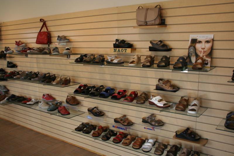 Chaussures Laforest Ltee - Photo 5