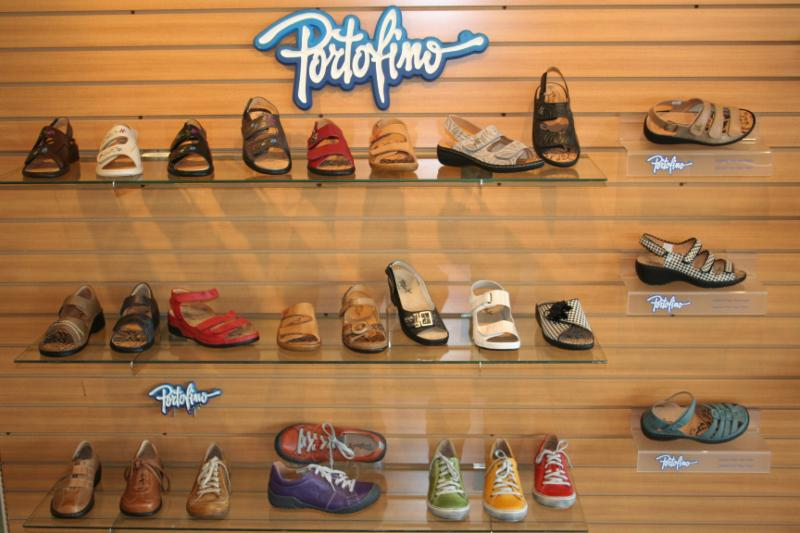 Chaussures Laforest Ltee - Photo 2