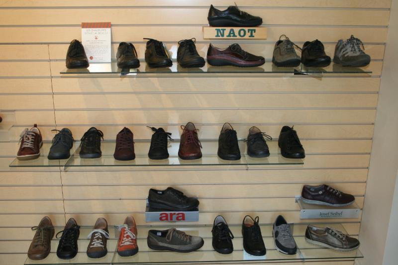 Chaussures Laforest Ltee - Photo 4