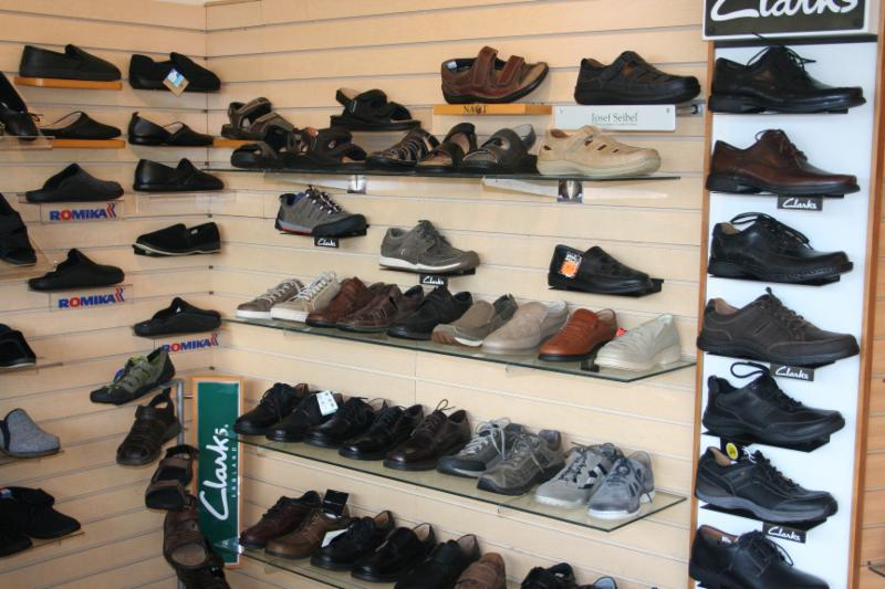 Chaussures Laforest Ltee - Photo 9