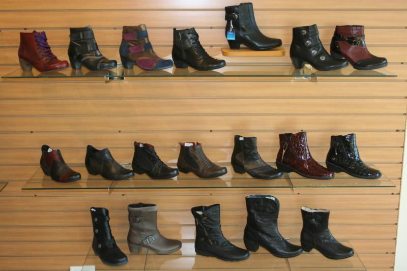 Chaussures Laforest Ltee - Photo 3