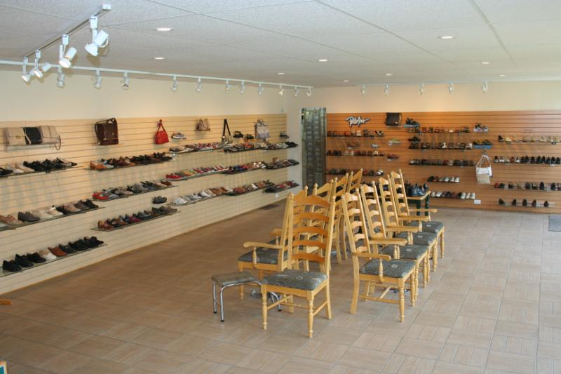 Chaussures Laforest Ltee - Photo 10
