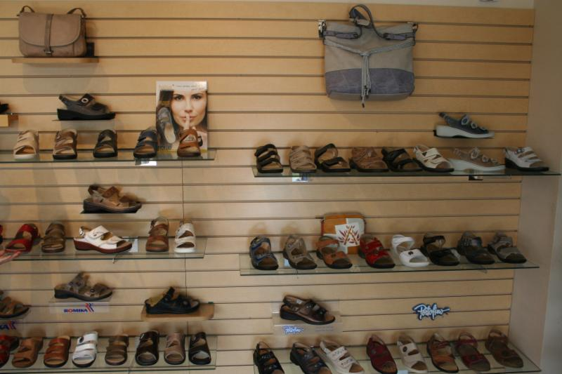 Chaussures Laforest Ltee - Photo 4
