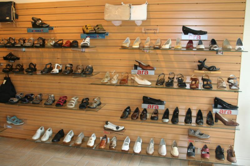 Chaussures Laforest Ltee - Photo 8