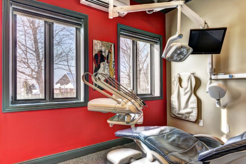 Centre dentaire et d'implantologie Côté-Beauregard & Ass - Photo 6