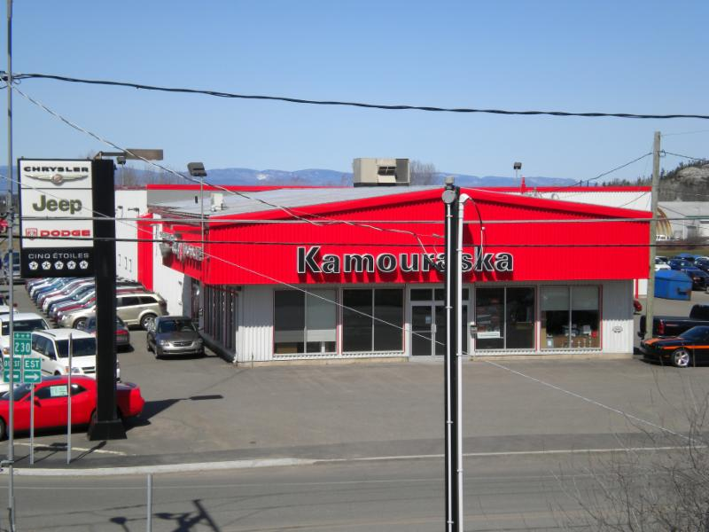 Kamouraska Chrysler - Photo 1