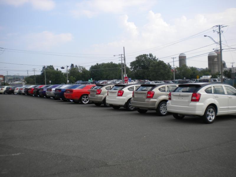 Kamouraska Chrysler - Photo 9