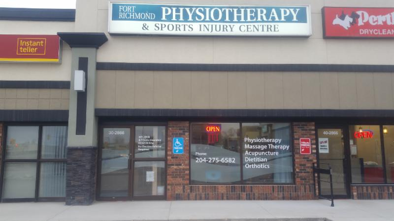 Fort Richmond Physiotherapy & Sports Injury Centre - Photo 10