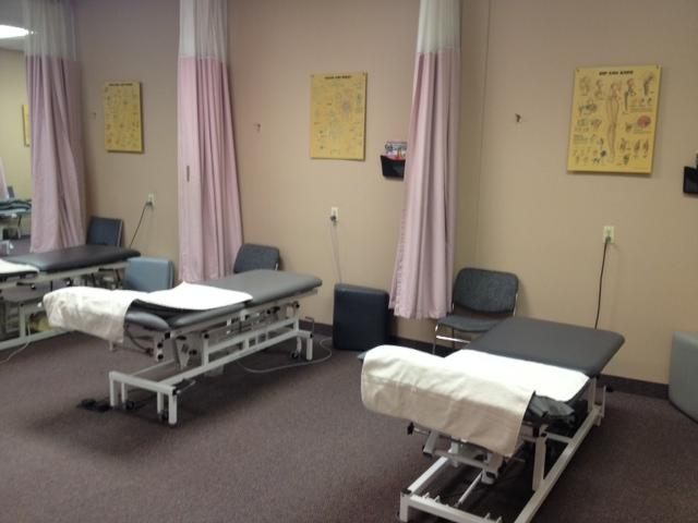 Fort Richmond Physiotherapy & Sports Injury Centre - Photo 8