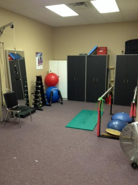 Fort Richmond Physiotherapy & Sports Injury Centre - Photo 9