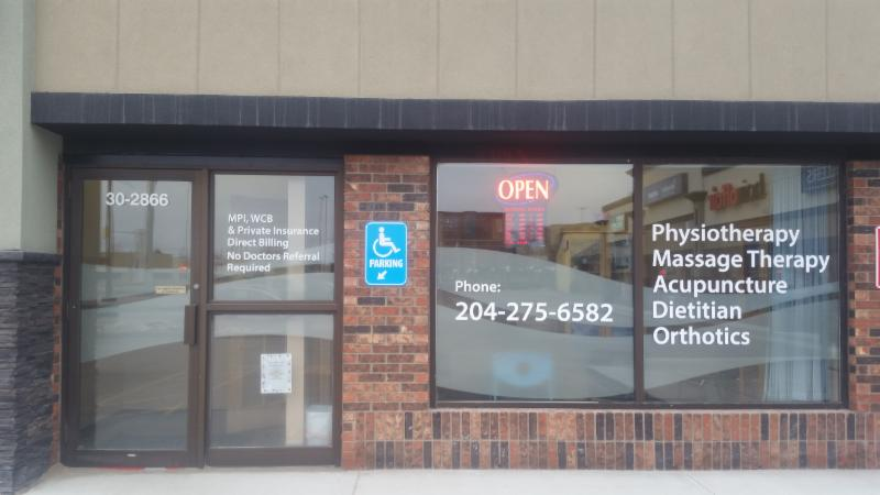 Fort Richmond Physiotherapy & Sports Injury Centre - Photo 11