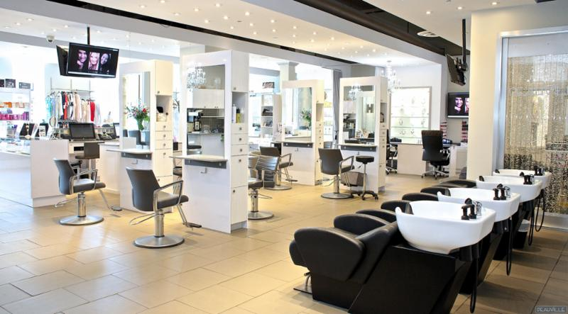 Salon Deauville Coiffure & Spa - Photo 10