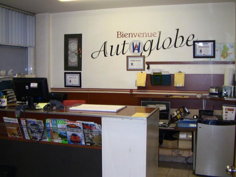 Autoglobe J A M - Photo 5
