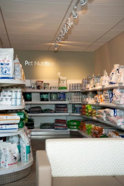 Maritime Animal Hospital - Photo 4