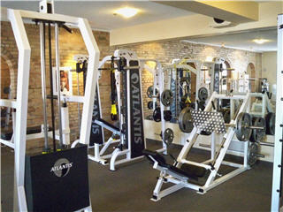 Phoenix Personal Fitness Inc - Photo 4