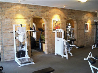 Phoenix Personal Fitness Inc - Photo 5
