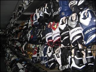 Duguay Sports Inc - Photo 5