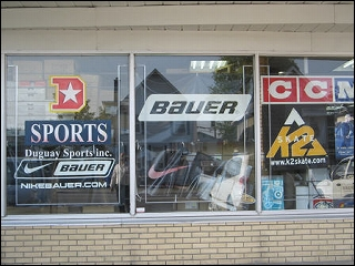 Duguay Sports Inc - Photo 11