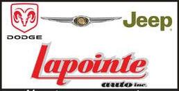Lapointe Automobiles - Photo 1