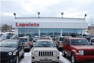 Lapointe Automobiles - Photo 2