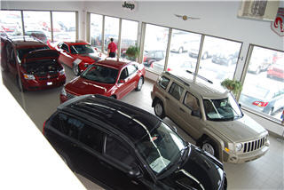Lapointe Automobiles - Photo 4