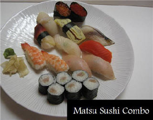 Michi Japanese Restaurant & Sushi Bar - Photo 6