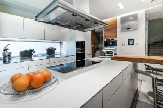 Fully equipped Kitchens - Corporate Housing Locators