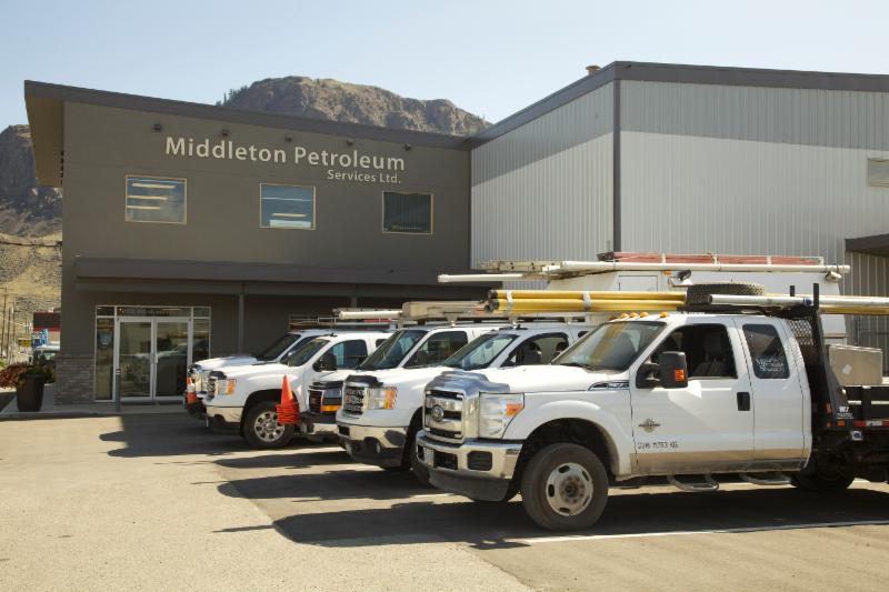 Middleton Petroleum Services - Photo 1