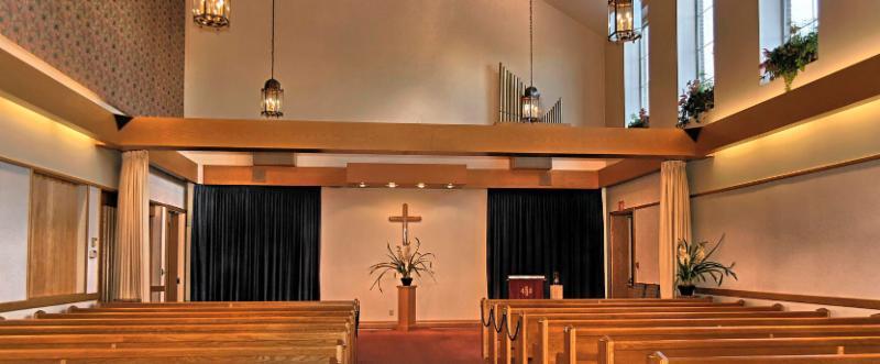 Kane Funeral Home Ltd - Photo 3