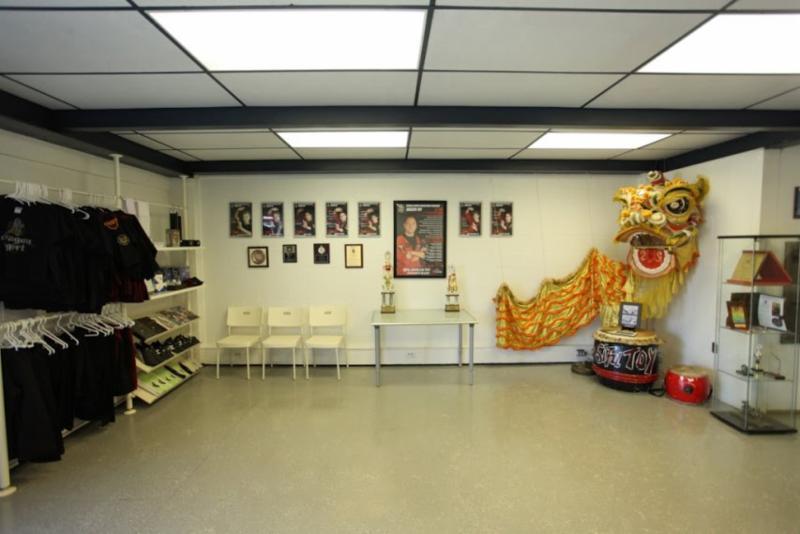 Ecole D'Arts Martiaux Chinois Jocelyn Toy - Photo 2