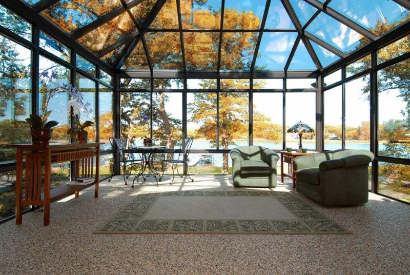 Four seasons sunrooms opening hours for 4 season room