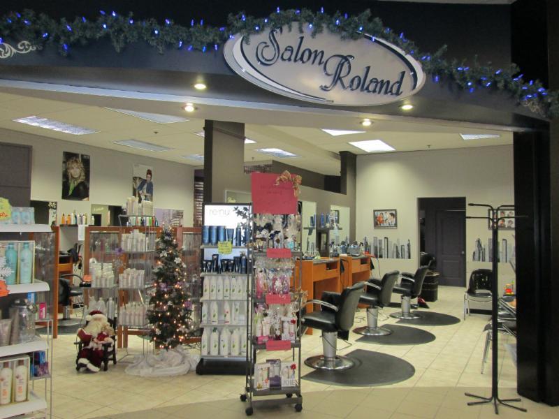 Salon Roland - Photo 1